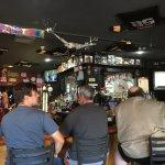 Bar Area!
