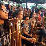 @ Saung Mang Udjo