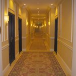 Four Seasons Westlake - Hotel Hallway