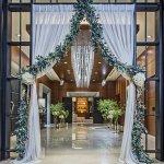 Foto de Sheraton Miyako Hotel Osaka