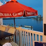 Bubba Gump Shrimp Co. Foto