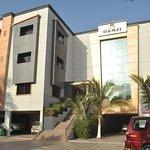 Hotel Damji