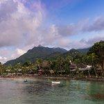 Photo de Le Meridien Fisherman's Cove