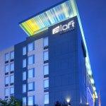 Aloft Nashville - Cool Springs Foto