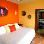 La Villa del Ensueno Hotel Foto