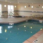 Photo of Fairfield Inn & Suites Ames
