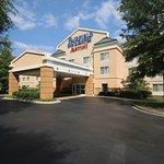 Photo of Fairfield Inn & Suites Aiken