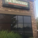 Foto de La Hacienda