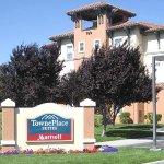 TownePlace Suites San Jose Cupertino Foto