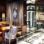 The Bazaar by Jose Andres - Bar Centro/Moss