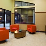 Courtyard Rochester Mayo Clinic Area/Saint Marys Foto