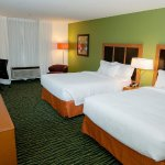 Photo de Fairfield Inn St. George