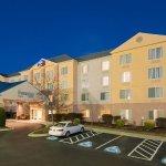 Photo of Fairfield Inn Columbia Northwest/Harbison