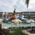 Ocean Riviera Paradise Photo