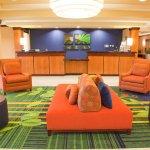 Fairfield Inn & Suites Peoria East Foto