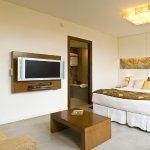 Palermo Suite room