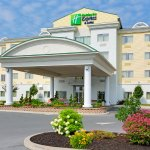 Photo of Holiday Inn Express Hotel & Suites Watertown-Thousand Islands