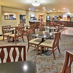 Foto de Holiday Inn Express Pendleton