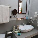 Shower Room Superior