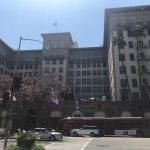 Foto de Beverly Wilshire Beverly Hills (A Four Seasons Hotel)
