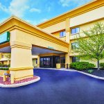 Photo of La Quinta Inn Toledo Perrysburg