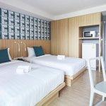 Theorie Hotel Sukhumvit 107
