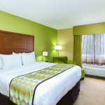 La Quinta Inn Austin North Foto