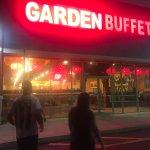 Garden Buffet Photo