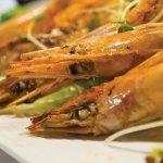 Lagostino - Larged sized European Shrimps