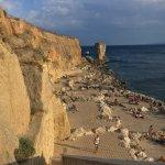 Spiaggia Porto Miggiano Photo
