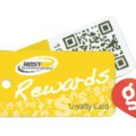 Host reward Dollars through Goody card