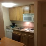 Homewood Suites by Hilton Colorado Springs Airport Foto