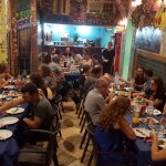 The best place to enjoy a good meal in a family atmosphere like only Eduardo's can provide