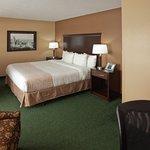 Photo of La Quinta Inn & Suites Seattle Downtown