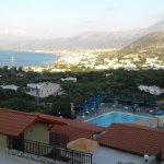 Foto van Bella Vista Apartments Stalis