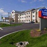 Foto de Fairfield Inn & Suites Augusta