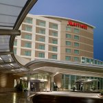 Photo of Atlanta Airport Marriott Gateway