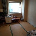 Foto de Hotel Tetora Spirit Sapporo