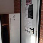 Foto de New Generation Hostel Urban Brera