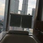 吉隆坡君悅飯店照片