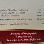 Foto Hotel Krysztal