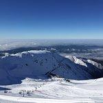 Photo of Mt Hutt Ski Area