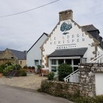 Photo de Hotel Le Lodge Kerisper