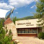 Photo de Gerald Ford Amphitheater