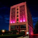 Foto de Caspia Hotels - Pune