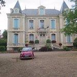 Photo de Chateau de Quarante