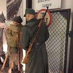 Bilde fra Lofoten War Museum