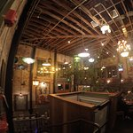 The Boiler Room Bar at McMenamins Kennedy School