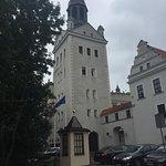 Zdjęcie Zamek Książąt Pomorskich w Szczecinie