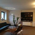 Bludenz - Schlosshotel Dörflinger - Wohnbereich der Zimmer